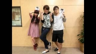 人気声優井口裕香さん、櫻井孝宏さん、宮野真守さんのフリートークです...