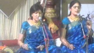 Priya Sisters- Chinnanchiru kiliye
