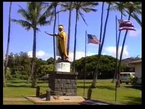 Kapaau, Hawaii (Big Island)