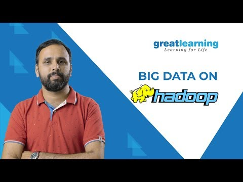 What Is ETL | Extract, Transform And Load | Big Data On Hadoop [Part 2] | Tutorial | Great Learning