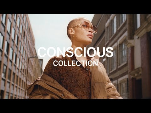 H&M Conscious Collection 2019: Fashion made from recycled PET bottles