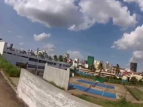 phnom penh bike ride
