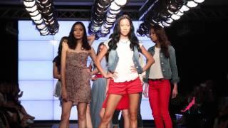 Plaza Indonesia Fashion Week 2014