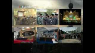Kunjungan Presiden RI pada Peringatan 80 Tahun Gontor