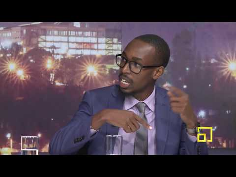 The Square S1E3: Performance of Rwanda's Economy