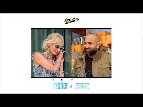 FISHER feat. MEJK - Bo to miłość (Remix) [2017 Official Audio]