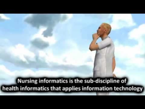 """nursing informatics application in nursing researn Nursing research has a long and distinguished record in the history of nursing science since its launch in 1952, nursing research has been a """"cooperative venture"""" of scientists, professional organizations, publisher, editorial staff, and readers to circulate scientific papers in nursing to improve care, alleviate suffering, and advance well-being."""