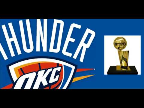 Why the OKC Thunder could win the next  NBA playoffs