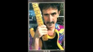 Frank Zappa - More Trouble Every Day (Stony Brook, NY 1984-11-03 L)