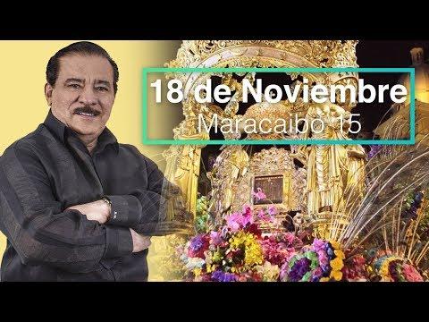 18 De Noviembre - Maracaibo 15 (Letra) HD