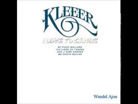 Kleeer - Kleeer Sailin'