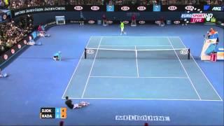 Rafael Nadal Career Highlights