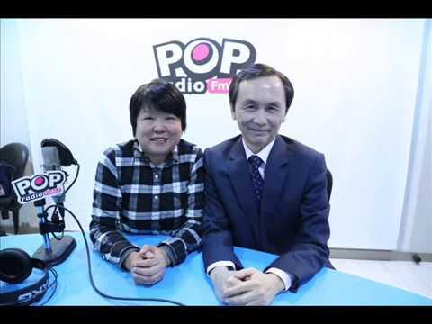 2018 04 16《POP搶先爆》黃光芹 專訪 美麗島電子報董事長 吳子嘉