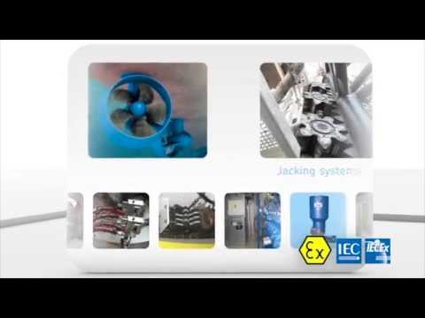 SKF Lubrication solutions for the marine industry