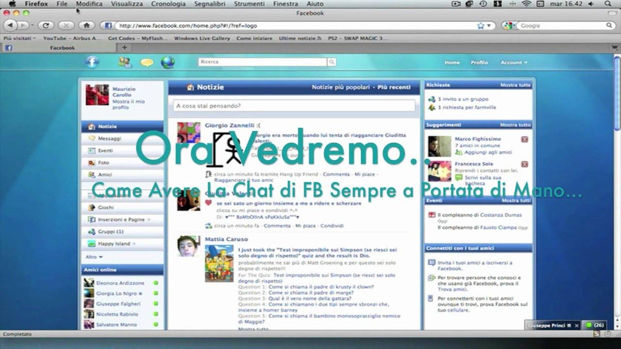 Come fare una seconda iscrizione su facebook - lapaweb.com