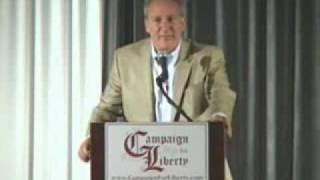 Peter Schiff on Budget Deficit National Debt and Economic Crisis