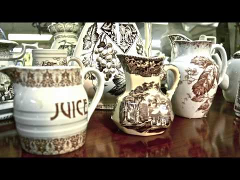 A look inside one of Houston's best furniture stores - Village Antiques Shop Antique Stores!