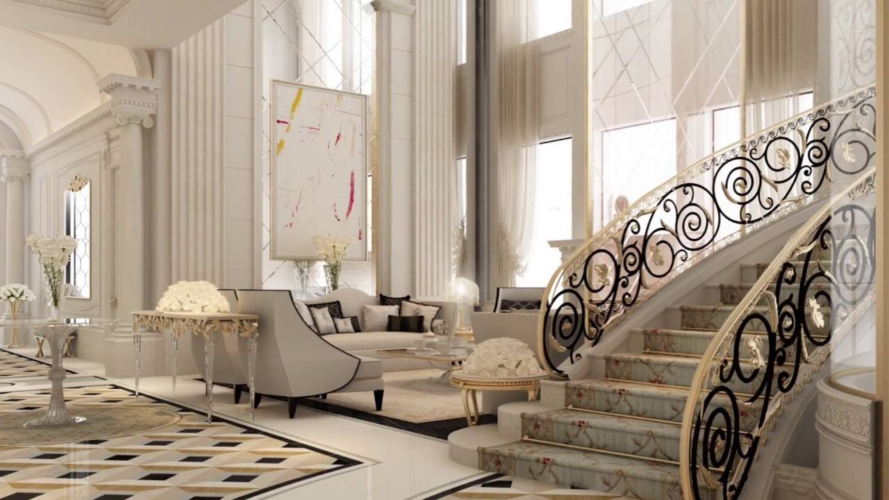 Best interior design companies in dubai for Interior decoration companies in dubai