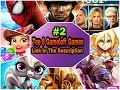 Top 8 Gameloft games for android with download link By The Gaming Studio