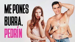 ME PONES BURRA, PEDRÍN   Rauw Alejandro - Todo de Ti (PARODIA)   Canción de Pedro Sánchez