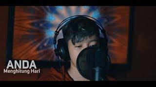 Gambar cover ANDA - Menghitung Hari ( COVER CHIKA LUTFI )