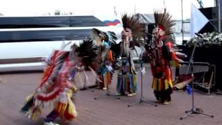 WUAUQUIKUNA на Фестивале ШОУ НЕВЕСТ
