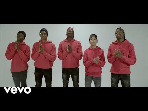 Youtube: Bresom Gang – La yessayerie (Clip officiel)