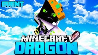 DAS 1. EVENT BEGINNT?! - Minecraft Dragon #EVENT [Deutsch/HD]