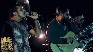 Dicen Que Soy Marihuano - Arsenal Efectivo ft. Omar Ruiz (En Vivo)