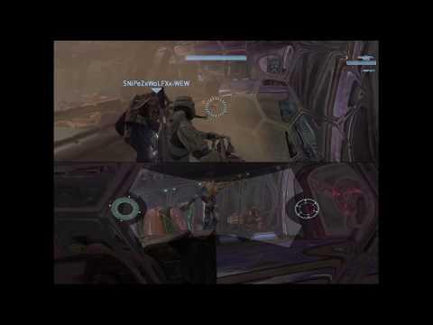 I got Active Camo - Halo 3 Legendary