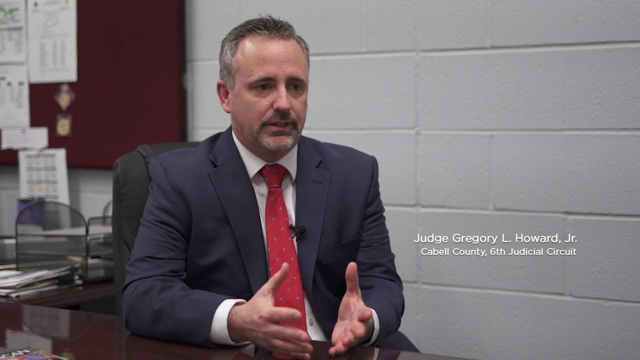 W Va  regional jail starts inpatient treatment pilot - WOAY - TV