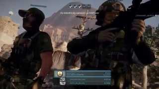Medal of Honor  Warfighter Multiple female assassin (2)