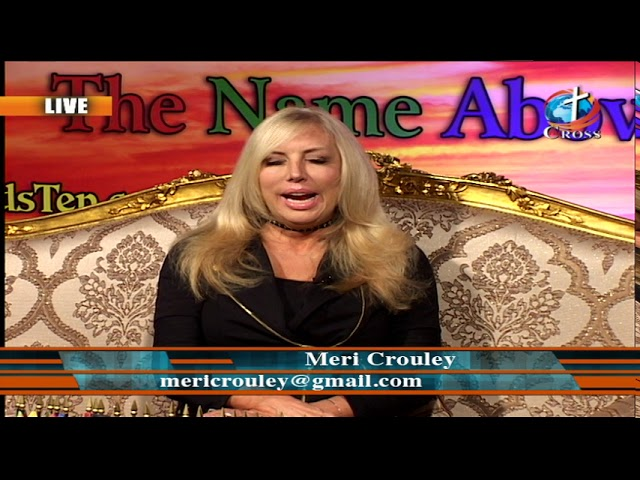 Now Is The Time Mari Crouley 03-28-2019