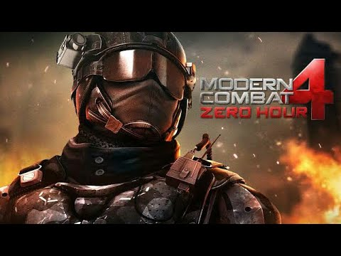 How To Download Modern combat 4 MOD Hack Apk 👇 Without Verify Offline With Gameplay