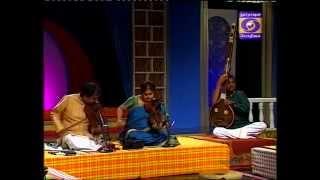 Lalgudi GJR Krishnan-Vijayalakshmi-03-Tillana-Hamsanandi
