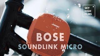 BOSE SOUNDLINK MICRO AD