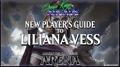 Planeswalker's Guide to Liliana Vess