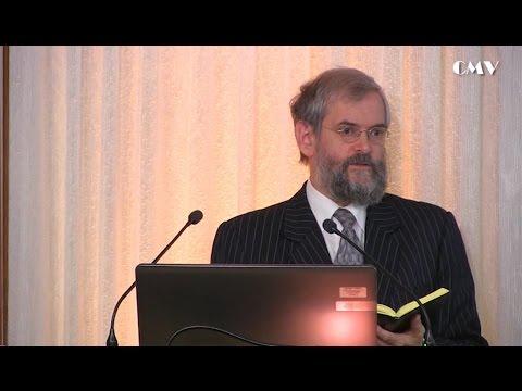 Dr. Roger Liebi - Das Erbe der Reformation