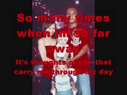 I'm coming Home w/ lyrics