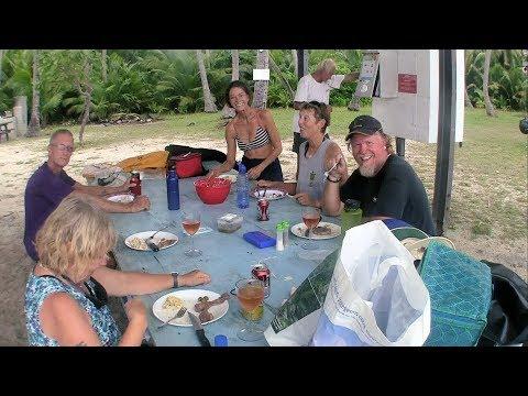 97. Cocos Keeling Island