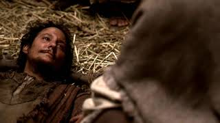 Иисус прощает грехи и исцеляет расслабленного( От Марка 2:1‑12)