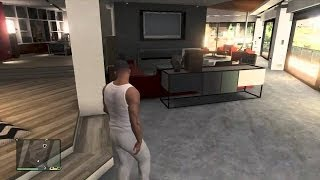 [Especial De 500 Suscriptores] Casa BETA Version Para GTA San