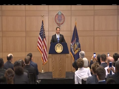Governor Cuomo Advances Nation's Strongest Protections to Combat Citizens United