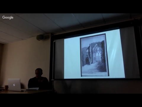 Conférence de Tim Fulford : Picturing the Picturesque Tour