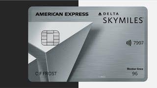 Amex Delta Platinum Card  Is it Worth $250?