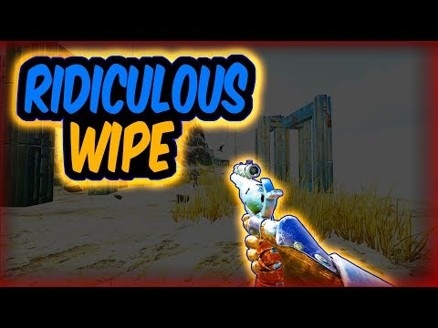 RIDICULOUS WIPE !?!??!?!   Hydra   Ark Official PvP