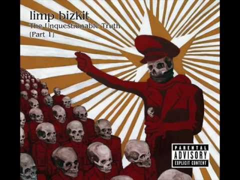Limp Bizkit- The Propaganda (HD) +LYRICS