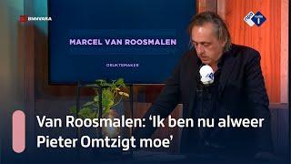 Van Roosmalen: 'Ik ben nu alweer Pieter Omtzigt moe' | NPO Radio 1