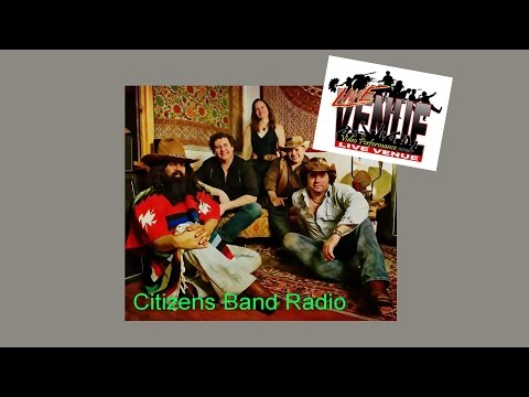 CB Radio MPG2