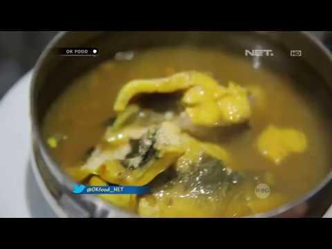 Masakan Khas Makassar di Kedai Pelangi